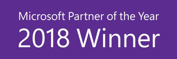Respect Solutions  - 2018 microsoft partner of the year